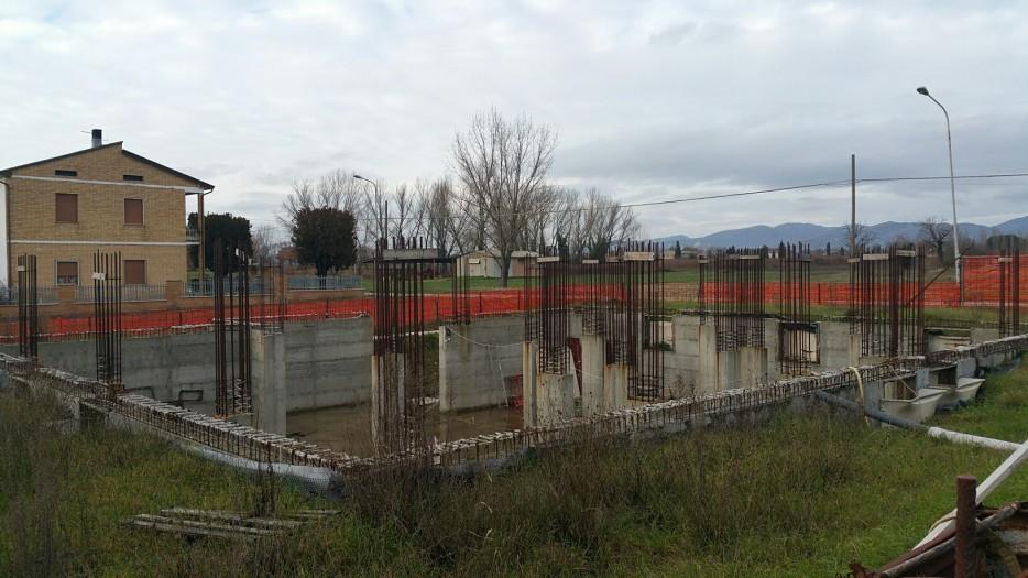 Area edificabile in vendita a assisi 150000 - Cerco piscina fuori terra ...